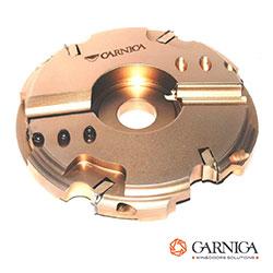 Herramienta Garniga - PLAFON MODELO 104 GARNIGA
